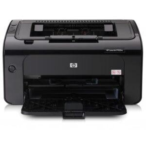 Como instalar una impresora Hp Laserjet P1102W