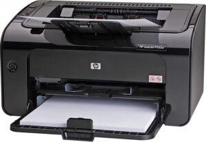 Instalar Impresora Hp Laserjet P1102W Sin Cd