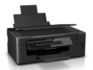 Instalar Impresora Epson L395