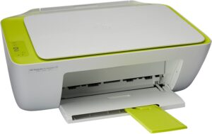 Como instalar una impresora Hp Deskjet 2135 Sin Disco