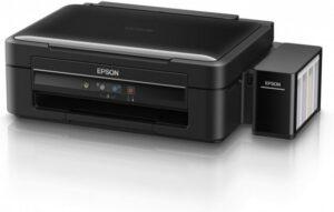 Instalador Epson L380