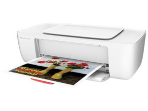 Impresora Hp Deskjet Ink Advantage 1115 Software Y Controladores